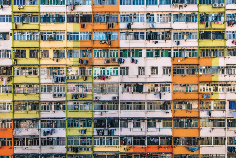 i-Feng Mansion