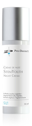 Crème de Nuit StemYouth