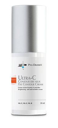 Ultra-C Crème Contour des Yeux