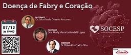 DOENÇA DE FABRY E CORAÇÃO