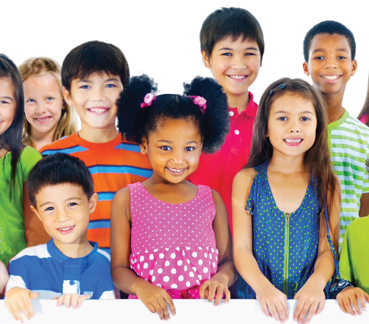 diverse kids 3