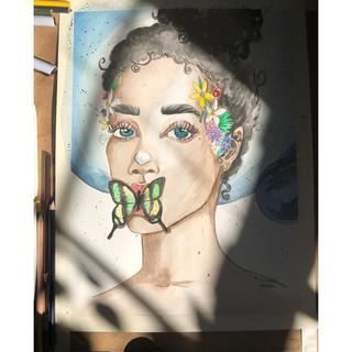 watercolor portait butterfly.jpg