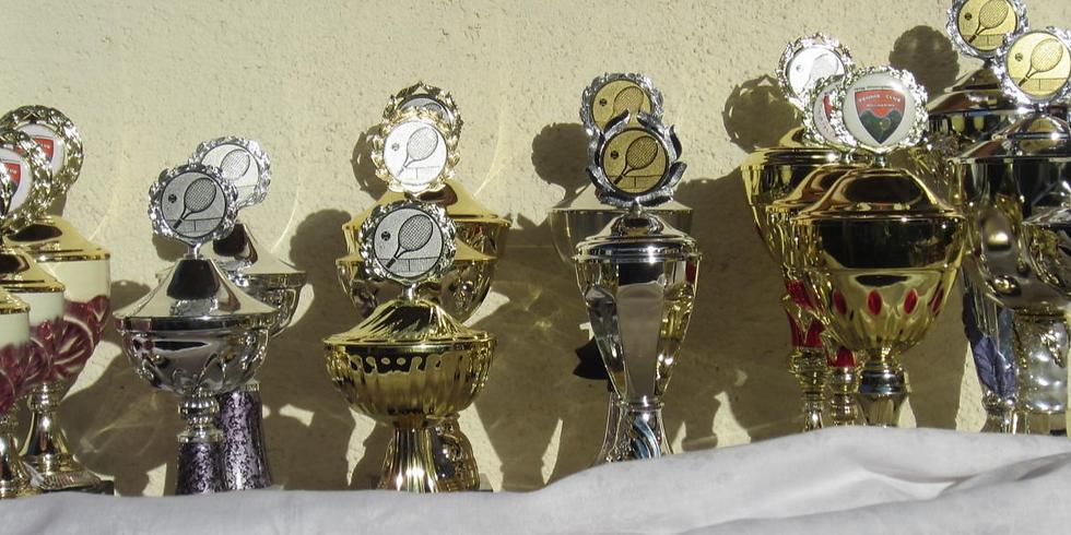 Spiel-Ende 32. TCW-Vereinsmeisterschaften