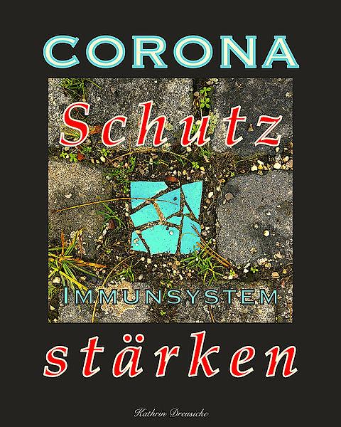 Corona Schutz: Immunsystem stärken