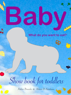 Baby Book for toddlers