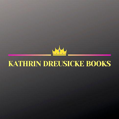 Kathrin Dreusicke Books LOGO