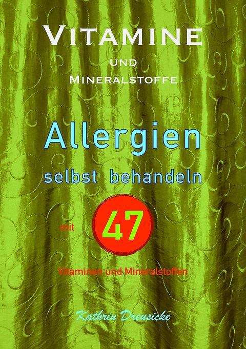 Allergien selbst behandeln