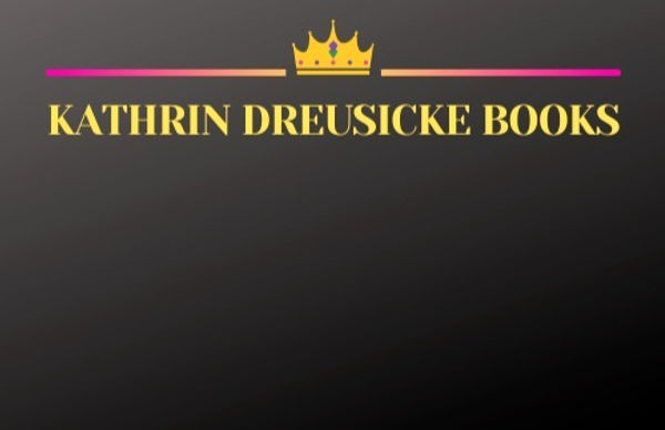 Logo Kathrin Dreusicke Books