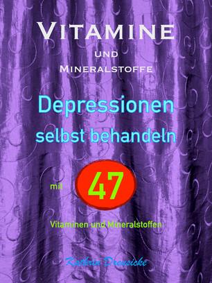 Buch zur Heilung von Depressionen
