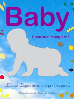 Libro per bambini piccoli