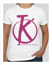 Teen KICK Tribe T-shirt Combo