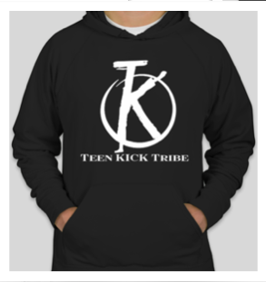 copy of Teen KICK Tribe T-shirt Combo