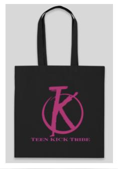 TK Tribe Tote