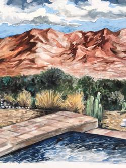 Arizona (detail)