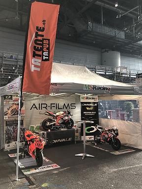 2019 - SUPERCROSS Geneva  - Expo 6 et 7 décembre