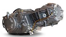 Ohvale GP0 - Moteur 160-4 Speed.png