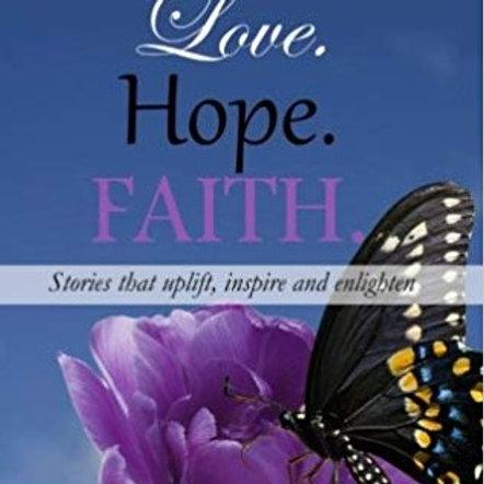 Love.Hope.Faith. Anthology 3