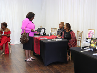 Author Showcase/Publishing Info Session