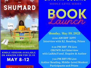 Mother's Day, Children's Book Week and More