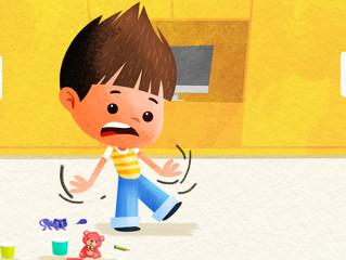 Children Battle Loneliness