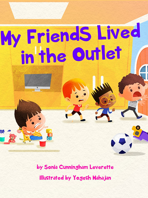 My Friends Lived in the Outlet