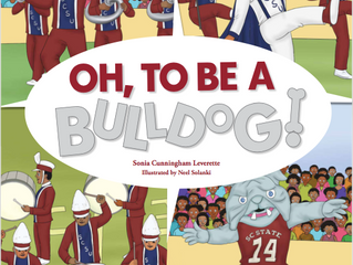 Oh, To Be a Bulldog Pre-Released Today