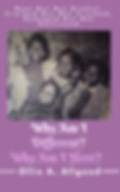 Copy of Romance Novel ebook Kindle Cover