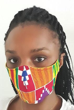 "Face Mask ""Elongi"" Kids"