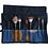 """Thumbnail: Makeup Brush traveling case """"Uzuri"""""""
