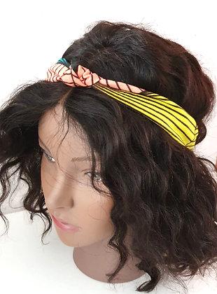 """Small headband """"Mutu Muké"""""""