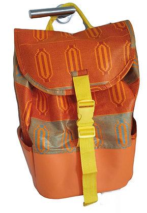 "Backpack ""Makaya"""