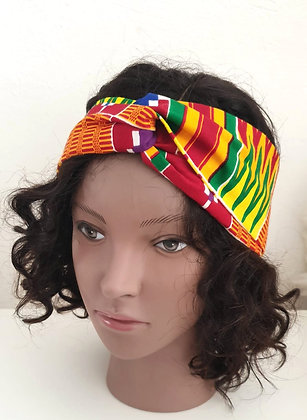 "Headband ""Mutu"""