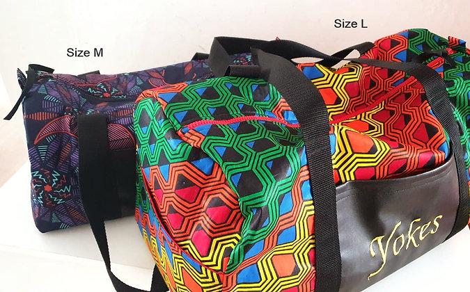 Travel Bag 'Luendu' Size L