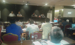 PNA-NFA-Industry Workshop on VDS and iFI