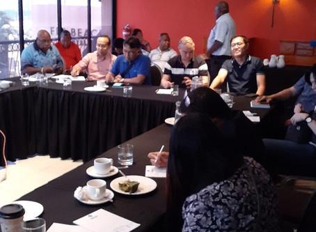 FIA-PNG: Rebate Scheme Review Consultation