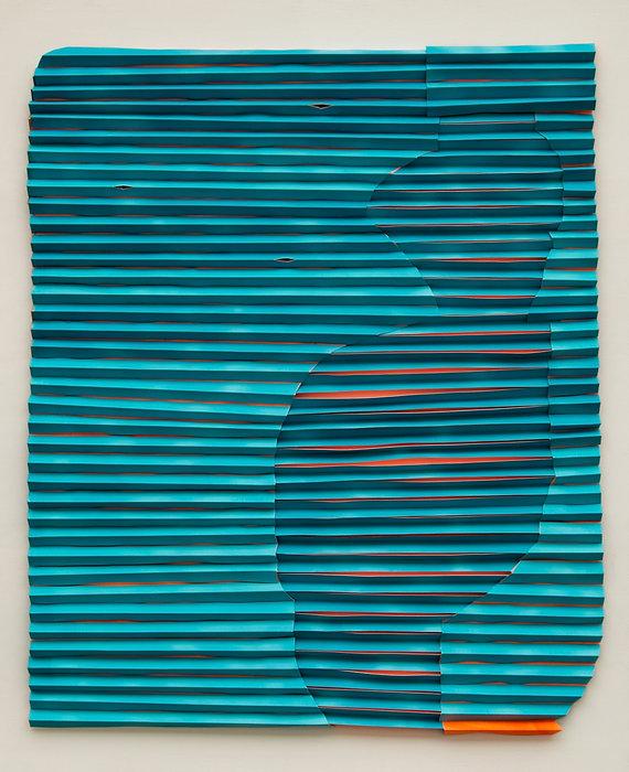 Grauberg, Kunst, Kasten-Grauberg, Dresden, Collage, Arbeiten mit Papier