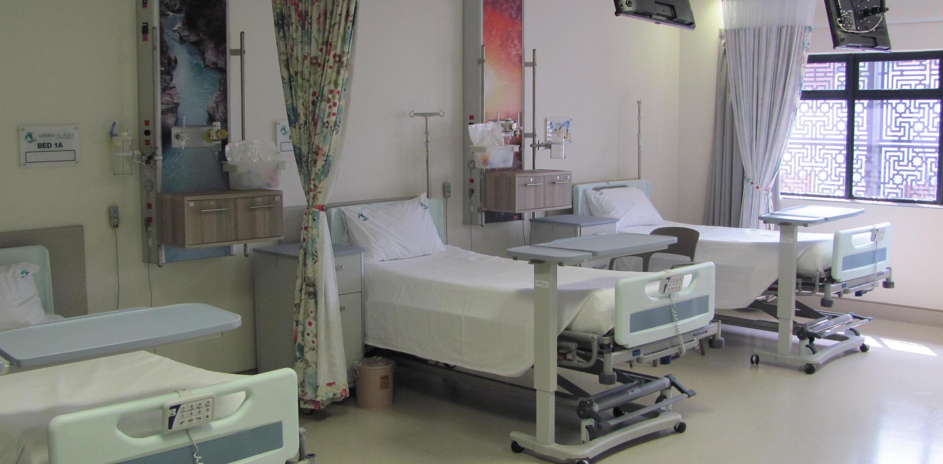 Sergical ward