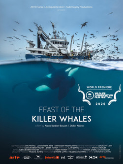 Feast of the Killer Whales  - Small Post