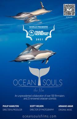 Ocean Souls WCFF World Premiere