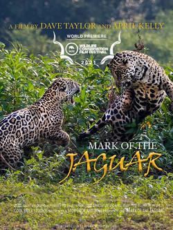 Mark of the Jaguar - WCFF 2021