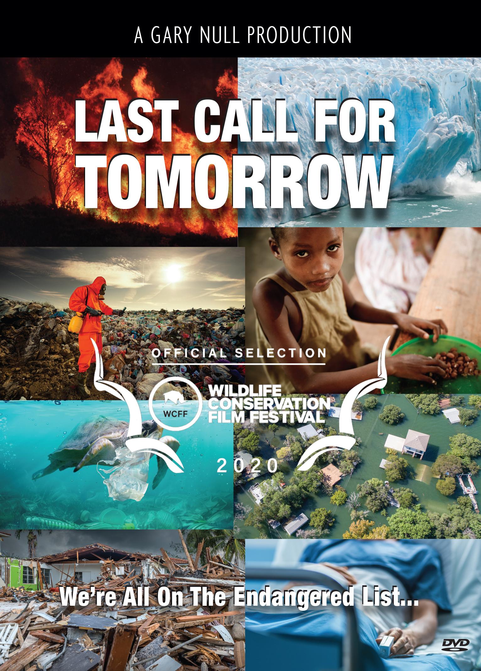 200403-Last Call for Tomorrow-DVD