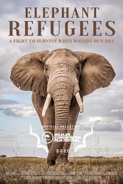 Elephant Refugees -poster2