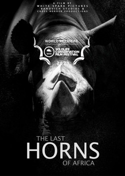 The Last Horns of Africa - WCFF poster