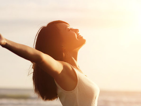 VITAMIN D IS ESSENTIAL FOR GOOD HEALTH