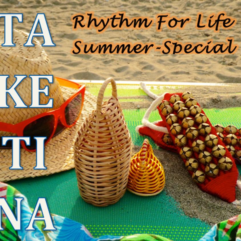 TaKeTiNa - Summer - Special