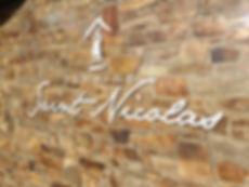 Domaine saint nicolas logo chai.jpg