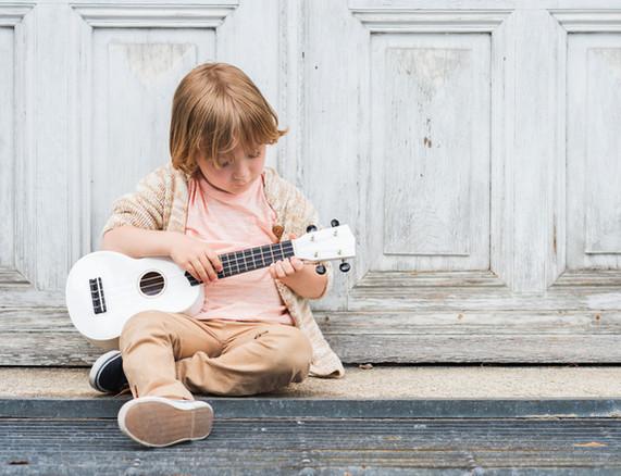 banjo mini conservatoire des iles