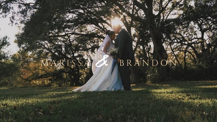 Marissa & Brandon
