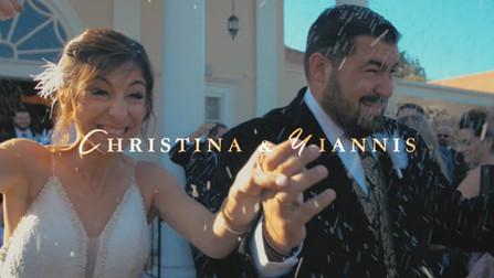 Christina & Yiannis