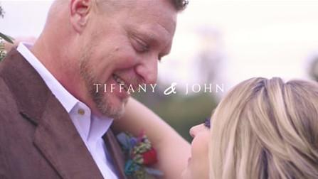 Tiffany & John